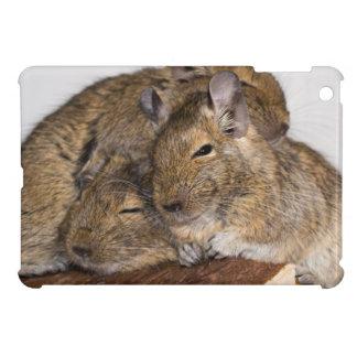 Degu Pile Case For The iPad Mini