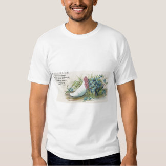 Deichler and Sons Boots and Shoes T-shirt