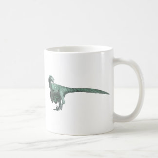 Deinonychus3 Coffee Mug