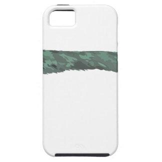 Deinonychus3 Tough iPhone 5 Case