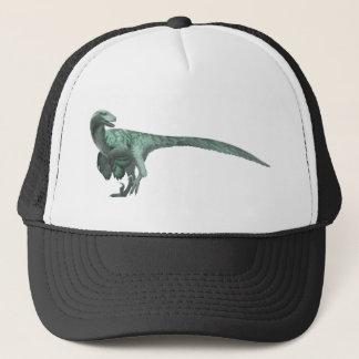 Deinonychus3 Trucker Hat