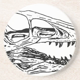 Deinonychus Coaster