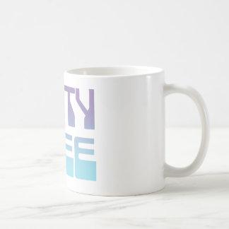 Deity Free Coffee Mug