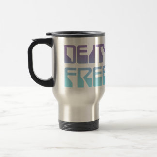 Deity Free Coffee Mugs