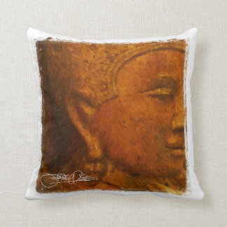 Deity Pillow Throw Cushion