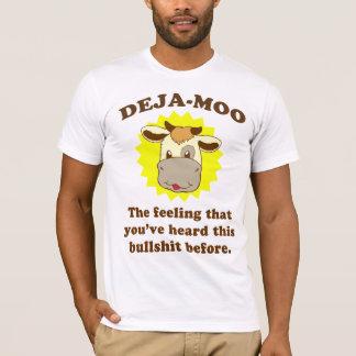 Deja-moo T-Shirt
