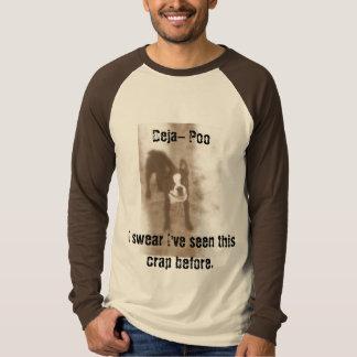 Deja- Poo T-Shirt