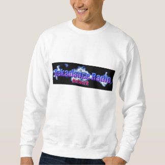 Dekadance-Radio Network - Men's Sweatshirt