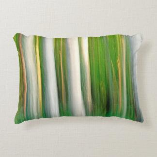 Dekokissen 30.5 x 40.7 cm - Blurred Nature Decorative Cushion