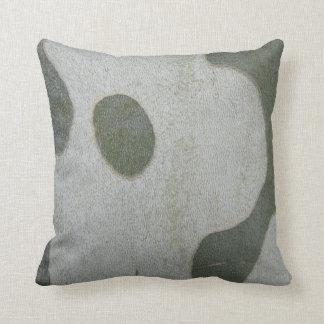 Dekokissen grey-green sample pillows