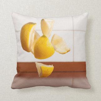 Dekokissen lemons Life Cushion