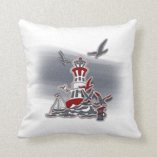 """Dekokissen """"Sea Breeze"""" Var01 Cushion"""