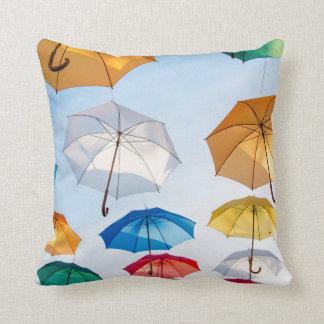 Dekokissen - Umbrella Cushion
