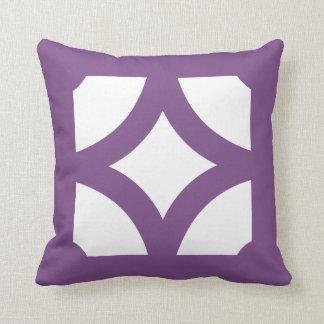 """""""Del Rey"""" Breeze-Block Pillow"""