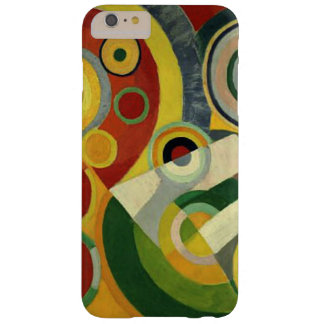 Delaunay - The Joy of Life Barely There iPhone 6 Plus Case