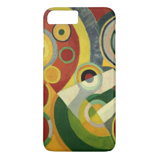 Delaunay - The Joy of Life iPhone 7 Plus Case