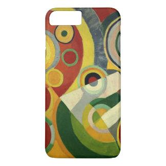 Delaunay - The Joy of Life iPhone 8 Plus/7 Plus Case