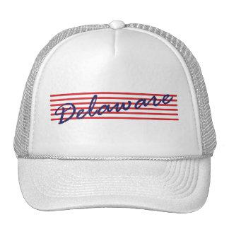 Delaware Cap