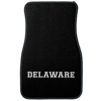 Delaware Car Mat