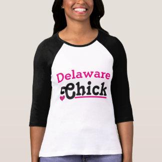Delaware Chick T-Shirt