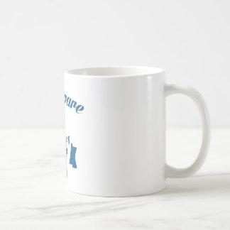 Delaware Drinking team Coffee Mug