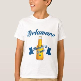 Delaware Drinking team T-Shirt
