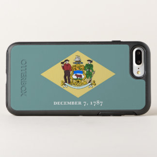 Delaware OtterBox Symmetry iPhone 8 Plus/7 Plus Case