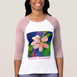Delaware Peach Blossom T-Shirt