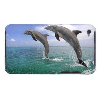 Delfin iPod Case-Mate Case