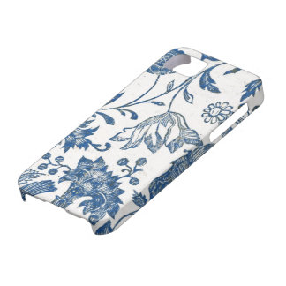 Delft Blue iPhone Case