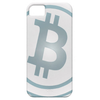Delft blue tile effect (not real) bitcoin case for the iPhone 5