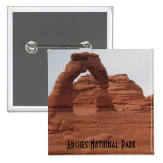 Delicate Arch- Arches National Park Pins