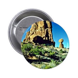 Delicate Arch - Arches National Park Pin
