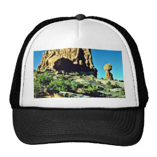 Delicate Arch - Arches National Park Trucker Hats