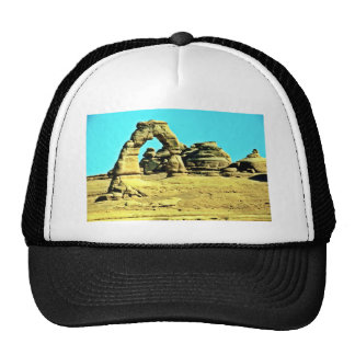 Delicate Arch - Arches National Park Hat