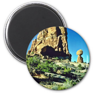 Delicate Arch - Arches National Park Magnet