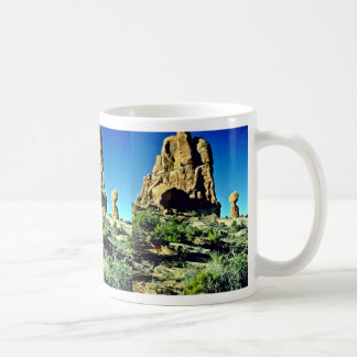 Delicate Arch - Arches National Park Mugs