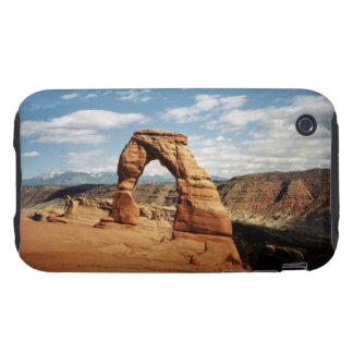Delicate Arch, Arches National Park, Utah iPhone 3 Tough Case