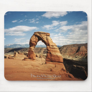 Delicate Arch, Arches National Park, Utah Mouse Pad