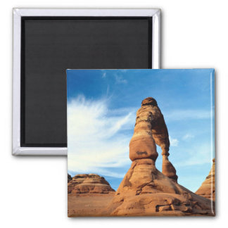 Delicate arch, Arches National Park, Utah, USA Magnets