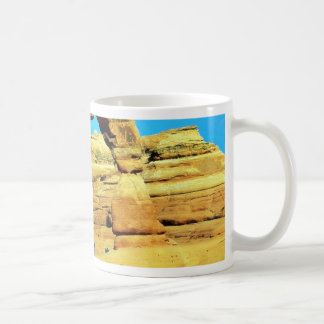 Delicate Arch At Arches National Park Mugs
