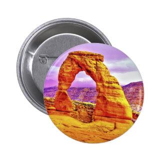 Delicate Arch Button