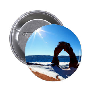 Delicate arch buttons