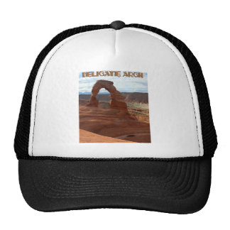 Delicate Arch Hat