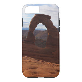 Delicate Arch I at Arches National Park iPhone 8/7 Case
