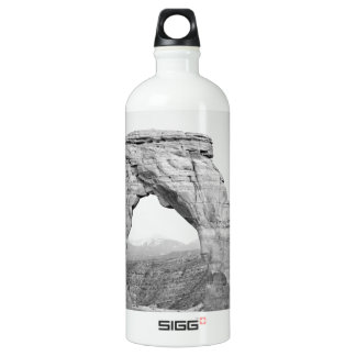 Delicate Arch Moab SIGG Traveller 1.0L Water Bottle