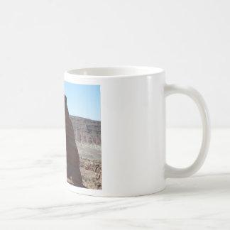 delicate arch coffee mugs