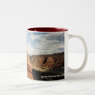 Delicate Arch Mug