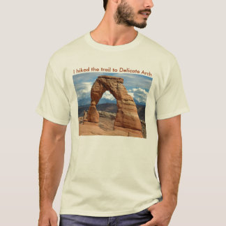 Delicate Arch T-Shirt