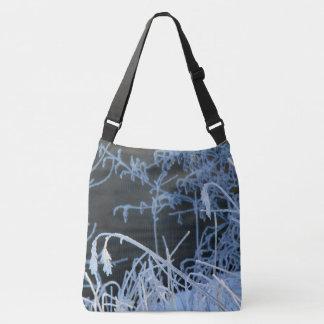 Delicate Balance Crossbody Bag